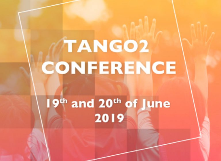T-Minus 1 Day - TANGO2 Family Conference - Houston 2019